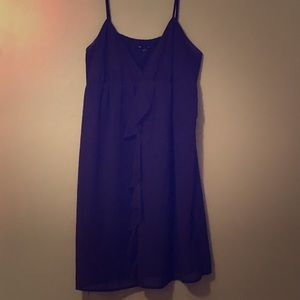 Purple XXL Gap Dress Perfect for any Event!